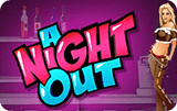 A Night Out Playtech клуб Вулкан