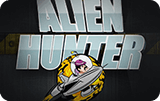 Alien Hunter Playtech 777-casino-vulkan.com