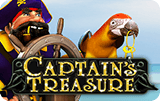 Captain's Treasure Playtech 777-casino-vulkan.com