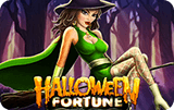 Halloween Fortune Playtech клуб Вулкан