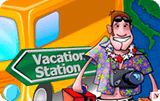 Vacation Station Playtech казино Вулкан